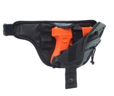 Сумка под пистолет DEFENDER CITY Graphite