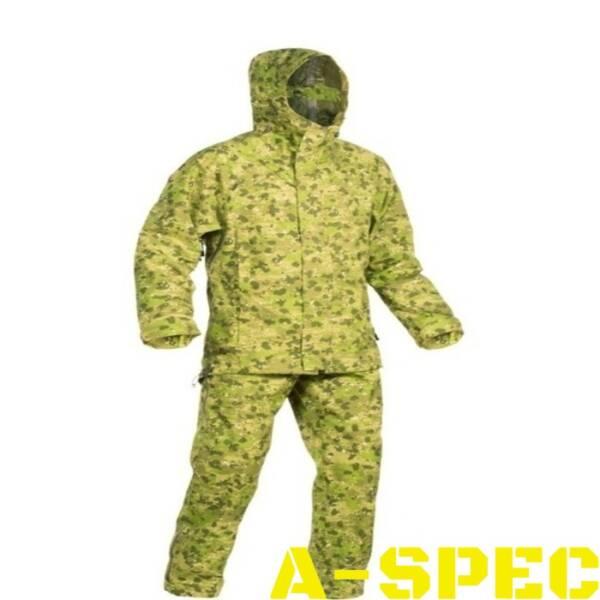 """Костюм полевой влагозащитный """"Aquatex Suit Cyclone Mk-1"""" Жаба полевая"""