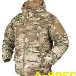 Зимняя куртка Level 7 Winter Jacket Multicam