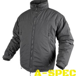 Зимняя куртка Level 7 Winter Jacket Shadow Grey