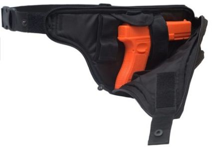 Сумка под пистолет DANAPER DEFENDER Black