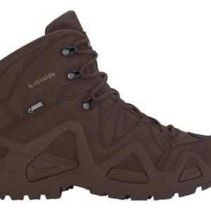 Ботинки Lowa Zephyr GTX MID TF Dark Brown