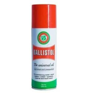 Оружейное масло Ballistol 200 мл.