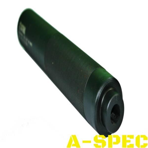 Саундмодератор Steel 9 мм резьба 15х1 Rh