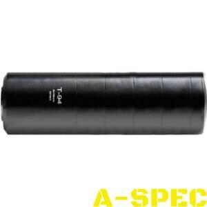Саундмодератор A-TEC T 94 - кал. 9 мм (9х19 9х21). Резьба M15x1
