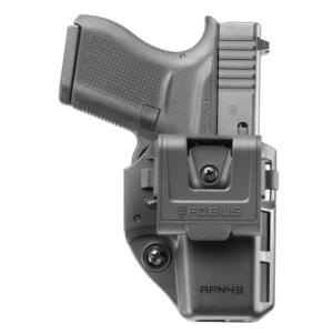 Кобура Fobus для Glock 43 с креплением на ремень