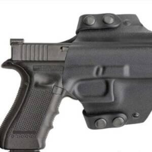 Кобура под пистолет GLOCK 17