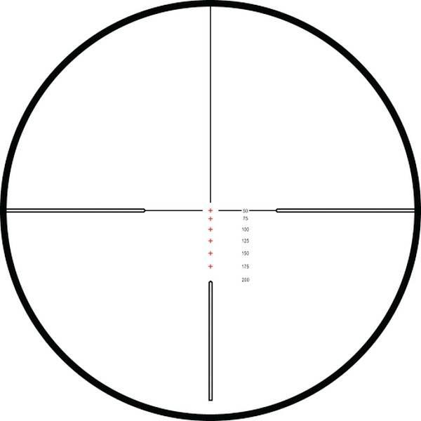 Прицел оптический Hawke Vantage 3-9х40