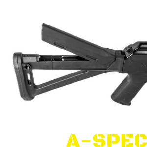 Приклад Magpul MOE AK Stock АК47/74