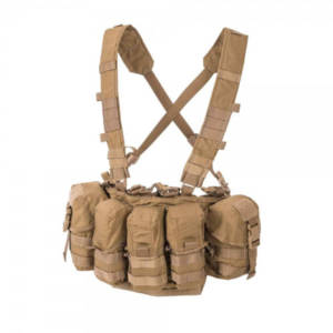 Разгрузочная система Guardian Chest Rig Coyote