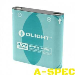 Аккум. батарея Olight OPB-H15S для H15
