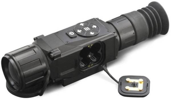 Прицел тепловизионный IRay Xsight SL50