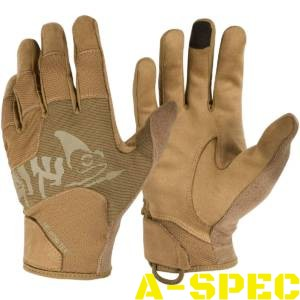 Перчатки All Round Fit Tactical Light Gloves Coyote
