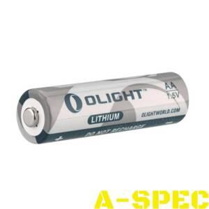 Батарея Olight АА 1.5V Литиевая