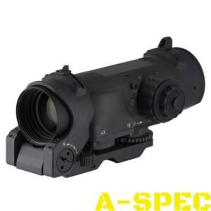 Прицел ELCAN Specter DR 1.5-6х для калибра 5.56х45 с подсветкой