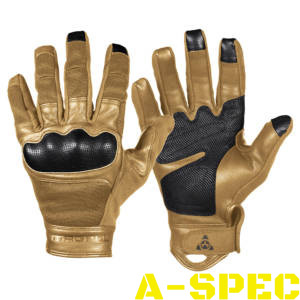 Перчатки Magpul Core Breach Gloves Desert