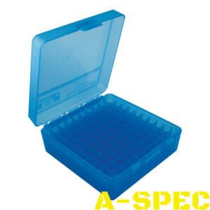 Коробка для патронов MTM кал 7,62x25 5,7x28 357 Mag