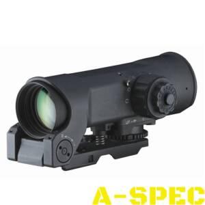 Прицел ELCAN SpecterOS 4.0x с подсветкой