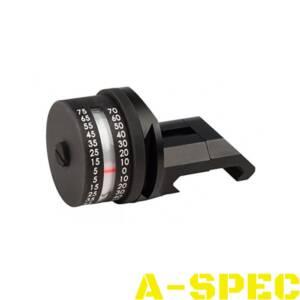 Угломер Nightforce Angle Degree Indicator с креплением для правши