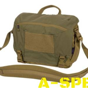 Сумка URBAN COURIER BAG Medium Adaptive Green/Coyote