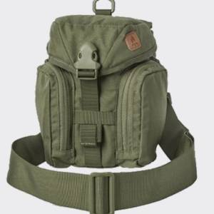 Сумка ESSENTIAL KITBAG Adaptive Green Helikon-Tex