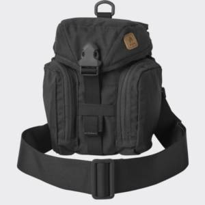 Сумка ESSENTIAL KITBAG Black Helikon-Tex