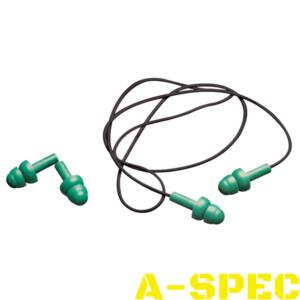 Беруши многоразовые MSA (со шнурком)