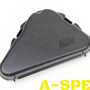 Кейс MTM 802 Compact для пистолета/револьвера