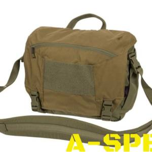 Сумка URBAN COURIER BAG Medium Adaptive Green