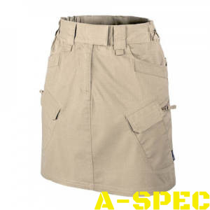 Юбка URBAN TACTICAL Khaki PolyCotton Ripstop