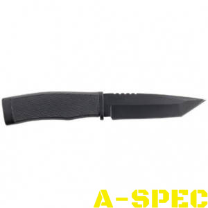 Нож SKIF Plus Scout Tanto Black