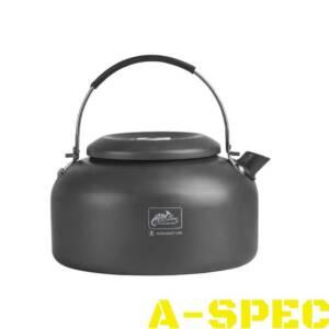 helikon-tex чайник kettle grey