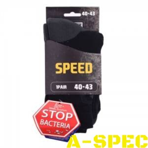 Носки Speed Socks Black Magnum