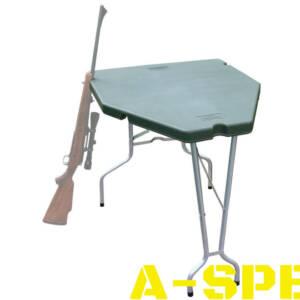 Стол стрелковый MTM Predator Shooting Table