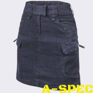 Юбка URBAN TACTICAL Jeans PolyCotton Ripstop