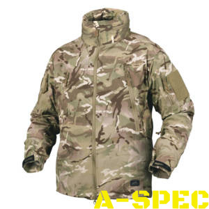 Куртка TROOPER Soft Shell StormStretch MTP