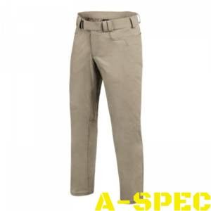 Брюки COVERT Tactical Versa Stretch Khaki
