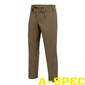 Брюки COVERT Tactical Versa Stretch MUD BROWN