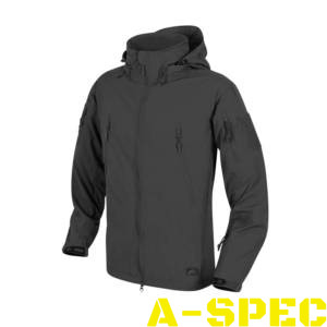 Куртка TROOPER Soft Shell StormStretch Black