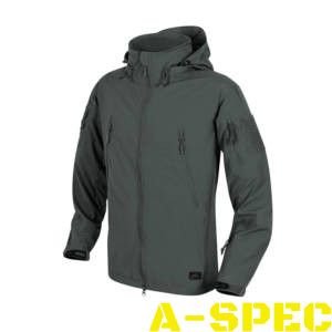 Куртка TROOPER Soft Shell StormStretch Jungle Green