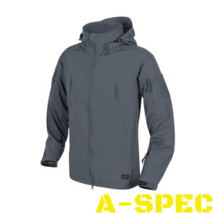 Куртка TROOPER Soft Shell StormStretch Shadow Grey