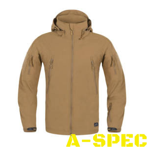 Куртка TROOPER Soft Shell StormStretch Coyote