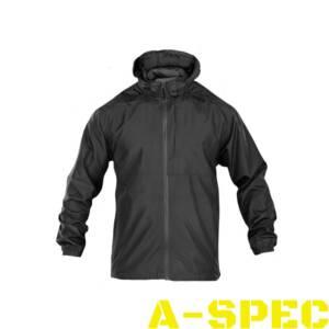 Куртка тактическая 5.11 PACKABLE OPERATOR JACKET Black