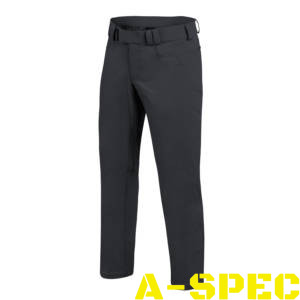 Брюки COVERT Tactical Versa Stretch Black