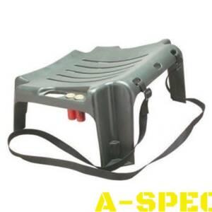 Сидушка стрелковая MTM Shooters Rump Rest Цвет - зеленый