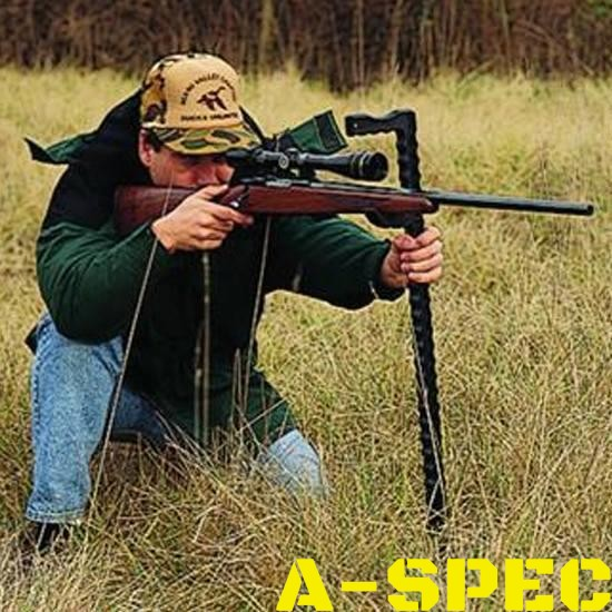 Подставка для стрельбы MTM Shooters Walking Stick