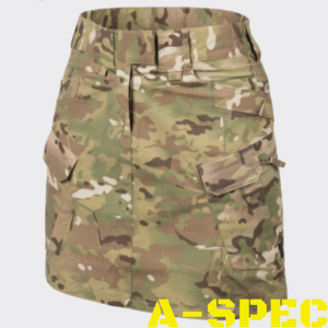 Юбка URBAN TACTICAL multicam PolyCotton Ripstop