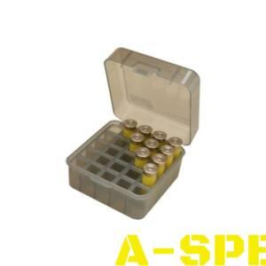 Коробка MTM Dual Gauge Shotshell Case универсальная 12/16/20 кал