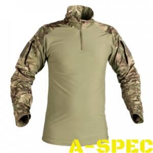 Рубашка тактическая Combat Shirt UBACS MTP