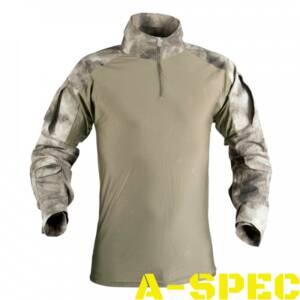 Рубашка тактическая Combat Shirt UBACS A-TACS AU